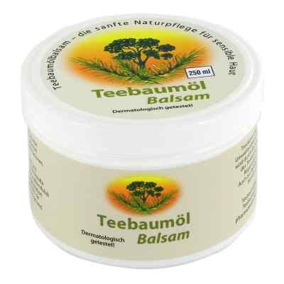 Teebaum öl Balsam  bei apotheke.at bestellen