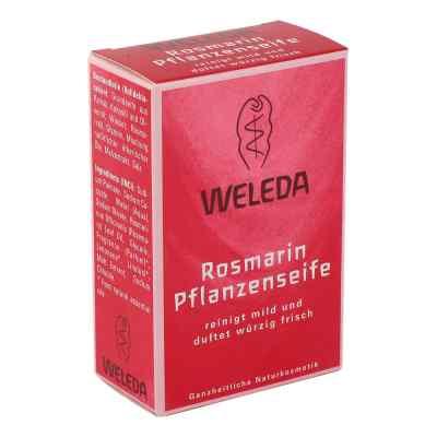 Weleda Rosmarin Pflanzenseife  bei apotheke.at bestellen