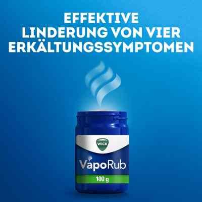 WICK VapoRub Erkältungssalbe  bei apotheke.at bestellen