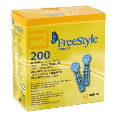 Freestyle Lancets  bei apotheke.at bestellen