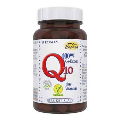 Q10 100 mg Kapseln  bei apotheke.at bestellen