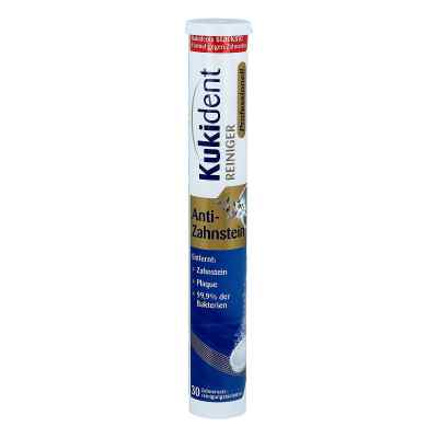 Kukident Anti Zahnstein Tabletten