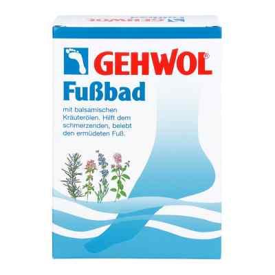 Gehwol Fussbad  bei apotheke.at bestellen