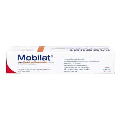 Mobilat Intens Muskel- und Gelenksalbe 3%  bei apotheke.at bestellen