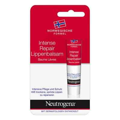 Neutrogena norweg.Formel Intense Repair Lippenbal.  bei apotheke.at bestellen