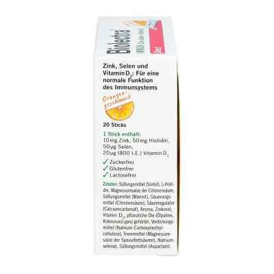 Biolectra Immun Direct Pellets  bei apotheke.at bestellen