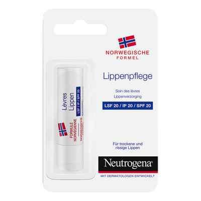 Neutrogena norweg.Formel Lippenpflegestift Lsf 20  bei apotheke.at bestellen