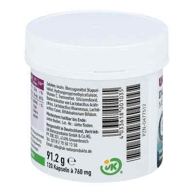 Uk Darmflora 10 Mega Kapseln  bei apotheke.at bestellen
