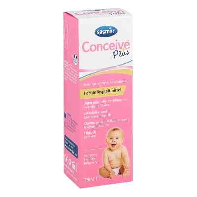 Conceive Plus Fertilitätsgleitmittel