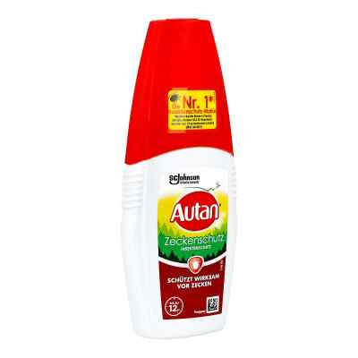 Autan Protection Plus Zeckenschutz Pumpspray  bei apotheke.at bestellen
