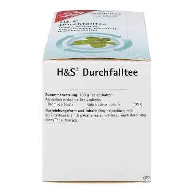 H&S Durchfalltee  bei apotheke.at bestellen