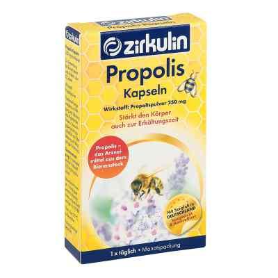 Zirkulin Propolis-kapseln  bei apotheke.at bestellen
