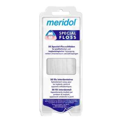 Meridol special Floss  bei apotheke.at bestellen