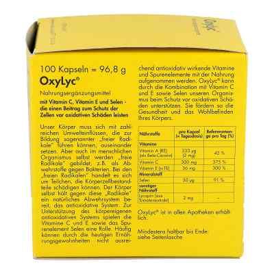 Oxylyc Kapseln