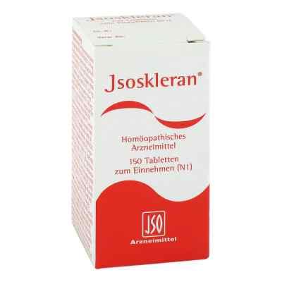 Jsoskleran Tabletten  0,1  bei apotheke.at bestellen