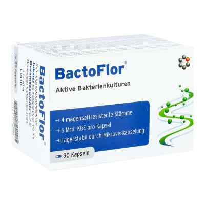 Bactoflor Kapseln