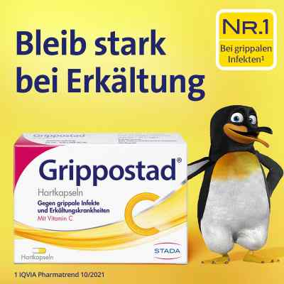 Grippostad C  bei apotheke.at bestellen