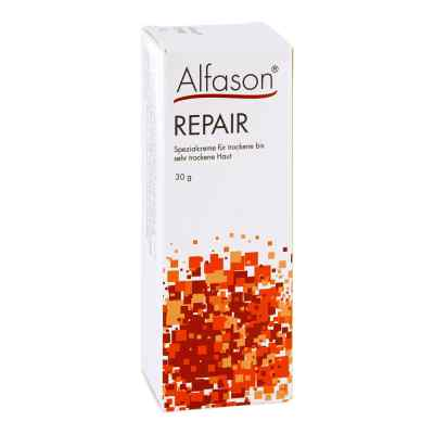 Alfason Repair Creme  bei apotheke.at bestellen