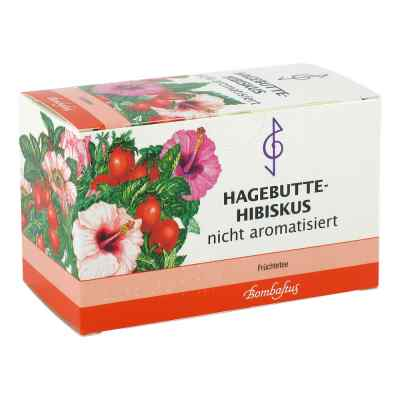 Hagebutte Hibiskus Filterbeutel  bei apotheke.at bestellen