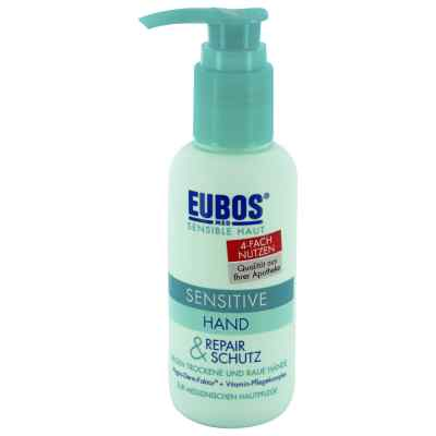 Eubos Sensitive Hand Repair+schutz Creme Spend.  bei apotheke.at bestellen