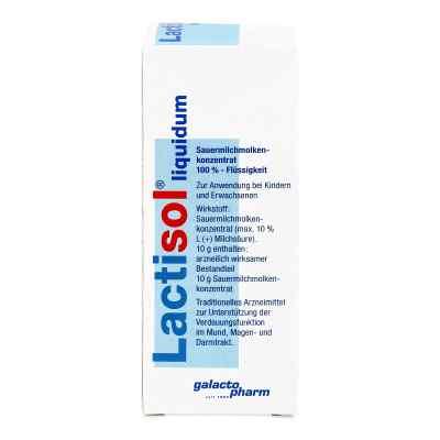 Lactisol Tropfen  bei apotheke.at bestellen