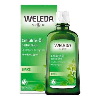 Weleda Birken Cellulite-Öl  bei apotheke.at bestellen