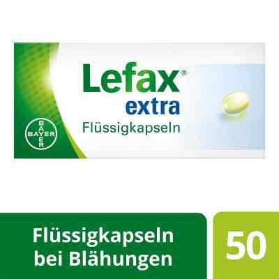 Lefax extra Flüssig Kapseln  bei apotheke.at bestellen