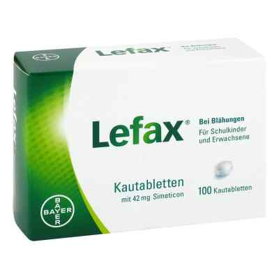 Lefax  bei apotheke.at bestellen