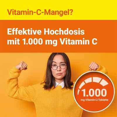 Vitamin C1000 Filmtabletten  bei apotheke.at bestellen