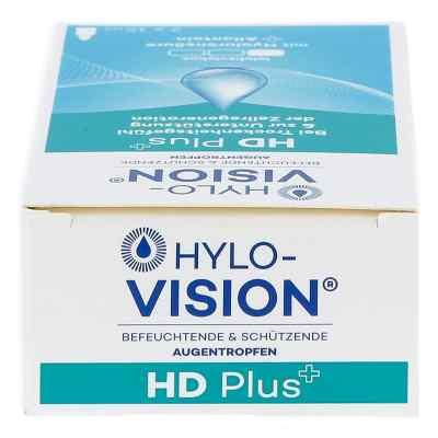 Hylo-vision Hd Plus Augentropfen  bei apotheke.at bestellen