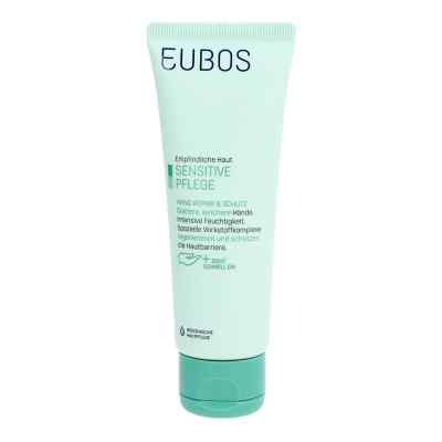 Eubos Sensitive Hand Repair+schutz Creme