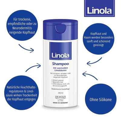 Linola Shampoo  bei apotheke.at bestellen