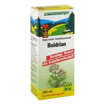 Baldriansaft Schoenenberger  bei apotheke.at bestellen