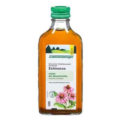 Echinaceasaft Schoenenberger  bei apotheke.at bestellen