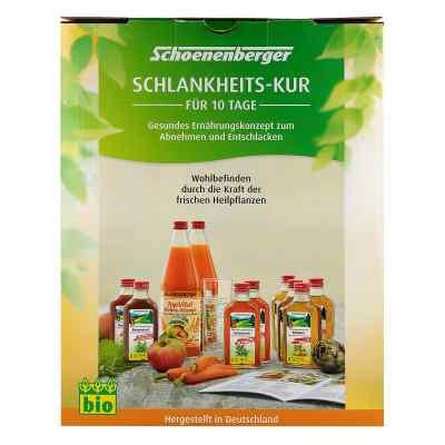 Schlankheitskur Fruchtige Schoenenberger  bei apotheke.at bestellen