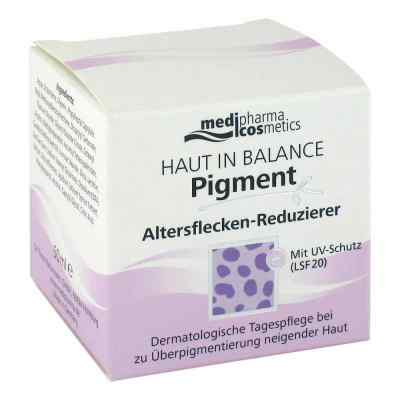Haut In Balance Pigment Altersfl.-reduz.tagespfl.  bei apotheke.at bestellen