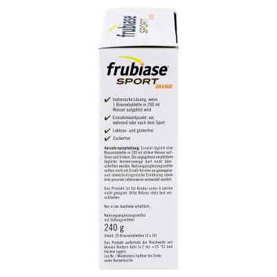 Frubiase Sport Brausetabletten