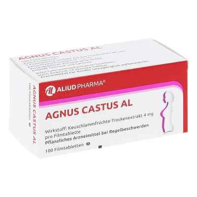 Agnus castus AL  bei apotheke.at bestellen