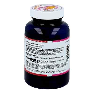 Lutein 6 mg Kapseln  bei apotheke.at bestellen