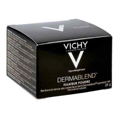 Vichy Dermablend Fixier Puder