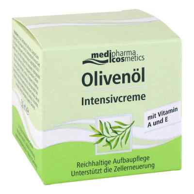 Olivenöl Intensivcreme  bei apotheke.at bestellen