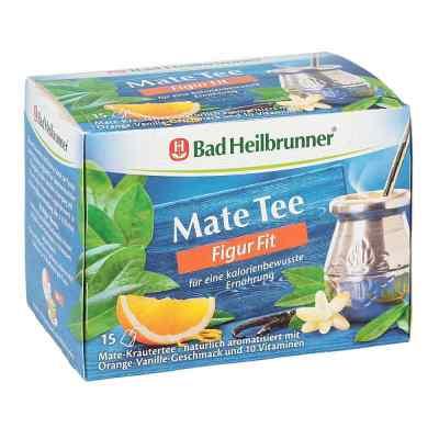 Bad Heilbrunner Tee Mate Figur Fit Filterbeutel