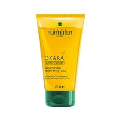 Furterer Okara Lichtreflex Shampoo  bei apotheke.at bestellen