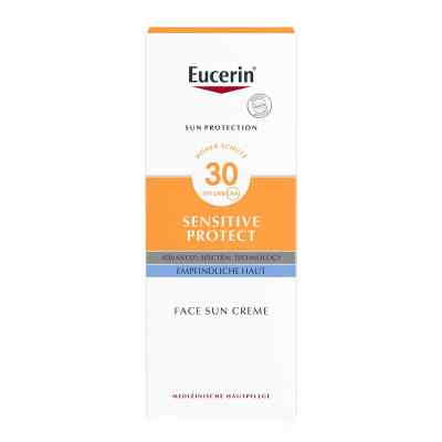 Eucerin Sun Creme Lsf 30  bei apotheke.at bestellen