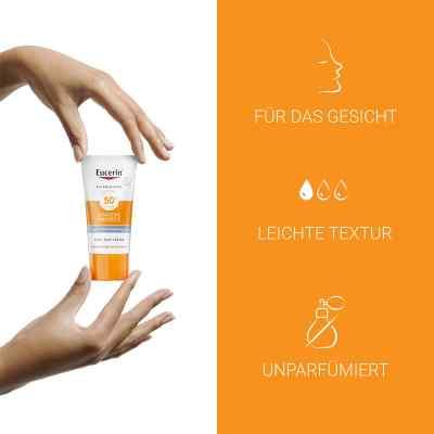 Eucerin Sun Creme Lsf 50+  bei apotheke.at bestellen