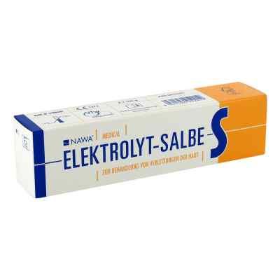 Elektrolyt Salbe S  bei apotheke.at bestellen