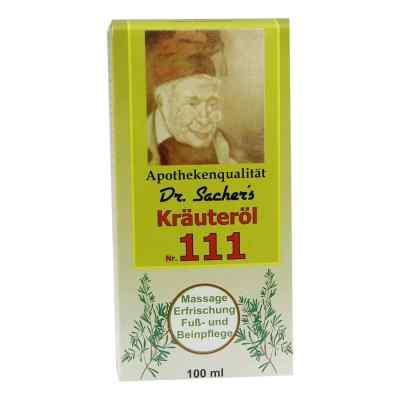 Kräuteröl 111  bei apotheke.at bestellen