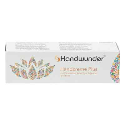 Handwunder Handcreme Plus  bei apotheke.at bestellen