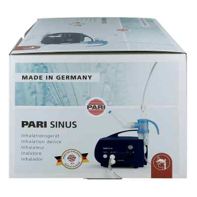 Pari Sinus Inhalationsgerät  bei apotheke.at bestellen