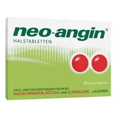 Neo-Angin Halstabletten  bei apotheke.at bestellen